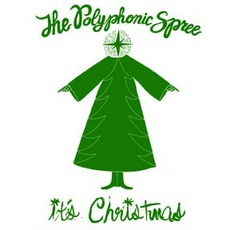 It's Christmas mp3 Single by The Polyphonic Spree