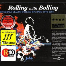 Rolling With Bolling mp3 Artist Compilation by Claude Bolling Big Band