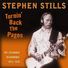 Turnin' Back The Pages mp3 Artist Compilation by Stephen Stills