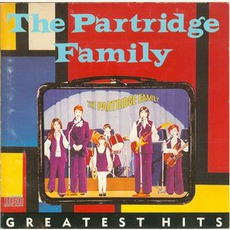 Greatest Hits mp3 Artist Compilation by The Partridge Family