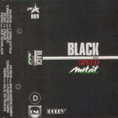 Black And Speed Metál mp3 Compilation by Various Artists