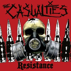 Resistance mp3 Album by The Casualties