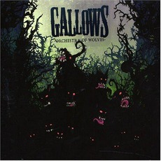 Orchestra Of Wolves (Re-Issue) mp3 Album by Gallows