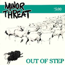 Out Of Step mp3 Album by Minor Threat