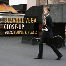 Close-Up, Volume 2: People & Places mp3 Album by Suzanne Vega