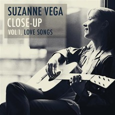 Close-Up, Volume 1: Love Songs mp3 Album by Suzanne Vega