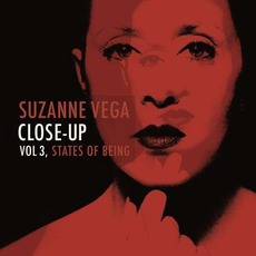 Close-Up, Volume 3: States Of Being mp3 Album by Suzanne Vega