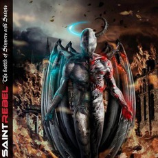 The Battle Of Sinners And Saints mp3 Album by Saint Rebel