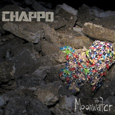 Moonwater (Limited Edition) mp3 Album by Chappo