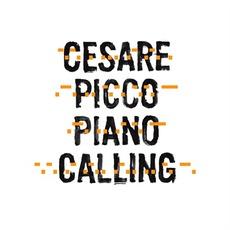 Piano Calling mp3 Album by Cesare Picco