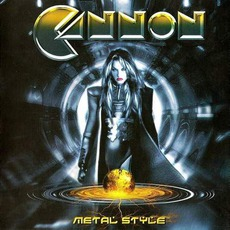 Metal Style (Limited Edition) mp3 Album by Cannon
