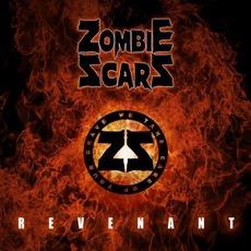 Revenant mp3 Album by Zombie Scars