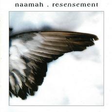 Resensement mp3 Album by Naamah