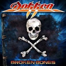 Broken Bones mp3 Album by Dokken