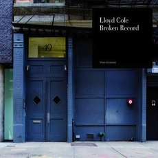 Broken Record mp3 Album by Lloyd Cole