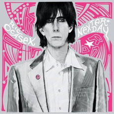 Nexterday mp3 Album by Ric Ocasek