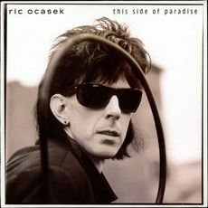 This Side Of Paradise mp3 Album by Ric Ocasek