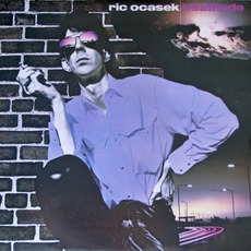 Beatitude mp3 Album by Ric Ocasek