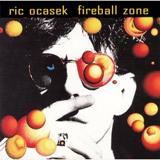 Fireball Zone mp3 Album by Ric Ocasek