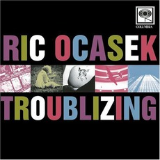Troublizing mp3 Album by Ric Ocasek
