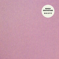 Mauve mp3 Album by Ringo Deathstarr
