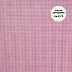 Mauve mp3 Album by Ringo Deathstarr