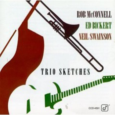 Trio Sketches mp3 Album by Rob McConnell