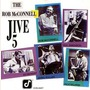The Rob McConnell Jive 5