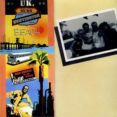 Huntington Beach mp3 Album by UK Subs