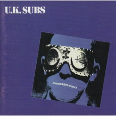 Another Kind Of Blues (Re-Issue) mp3 Album by UK Subs