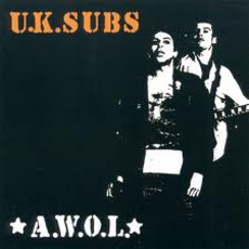 A.W.O.L. (Re-Issue) mp3 Album by UK Subs