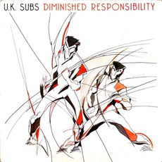 Diminished Responsibility mp3 Album by UK Subs