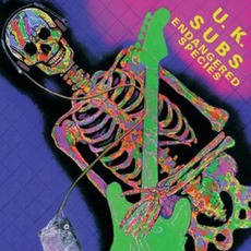 Endangered Species mp3 Album by UK Subs