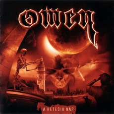 A Hetedik Nap mp3 Album by Omen