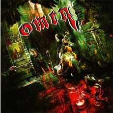 Nomen Est Omen / Szimfonik mp3 Album by Omen