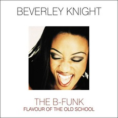 The B-Funk mp3 Album by Beverley Knight