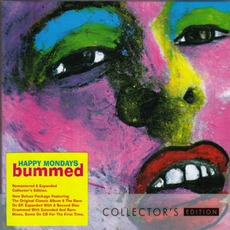 Bummed (Collectors Edition) mp3 Album by Happy Mondays