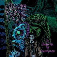 The Strange Tale Of Samuel Gonzalez mp3 Album by Hesper Payne