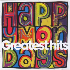 Greatest Hits mp3 Artist Compilation by Happy Mondays