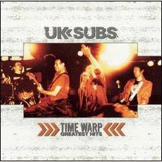 Time Warp: Greatest Hits mp3 Artist Compilation by UK Subs