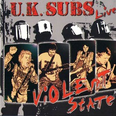 Violent State mp3 Live by UK Subs