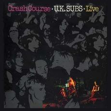 Crash Course - Live mp3 Live by UK Subs