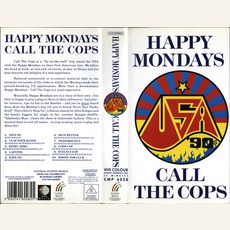 Call The Cops mp3 Live by Happy Mondays