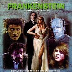 Hammer Frankenstein Film Music Collection