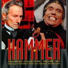 Hammer Film Music Collection, Volume 2