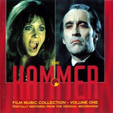 Hammer Quatermass Film Music Collection mp3 Compilation by Various Artists