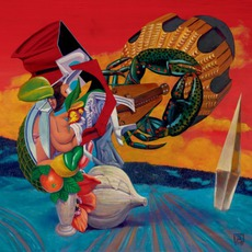 Octahedron mp3 Album by The Mars Volta