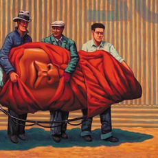 Amputechture mp3 Album by The Mars Volta