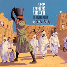 The Bedlam In Goliath mp3 Album by The Mars Volta