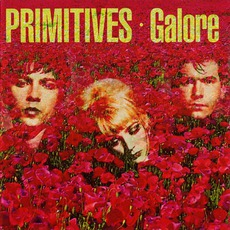 Galore mp3 Album by The Primitives